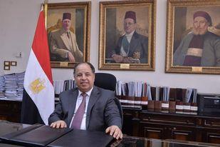 صورة وزير المالية: مد أجل تقديم إقرارات ضريبة المرتبات حتى نهاية فبراير ٢٠٢١