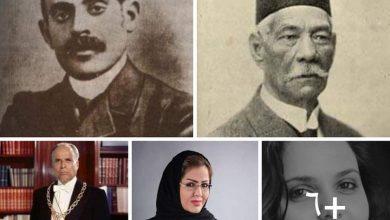 صورة جريدة الأضواء ترسل برقية شكر وتقدير لمحررين المرأة في العالم العربي جميعا