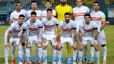 صورة الزمالك يحقق انتصارًا في الوقت القاتل على الإسماعيلي 2-1 في الدوري