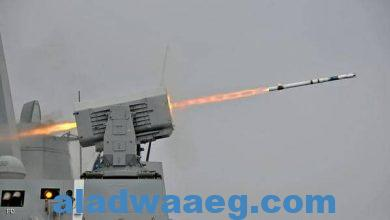 صورة الدفاع الأميركية تقرر الموافقة على صفقة عسكرية محتملة مع مصر