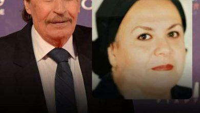 صورة قصة الراحل عزت العلايلي وزوجته السيدة سناء الحديدي