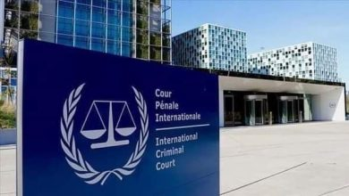 صورة وزير العدل الفلسطيني: العدالة الدوليّة لن تستثني أحدًا من التحقيق