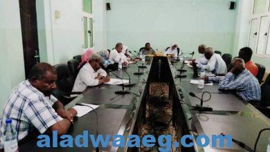 صورة الزكاة بالجزيرة تستهدف إحداث التنمية الإجتماعية بتنفيذ مشروعات إنتاجية جماعية