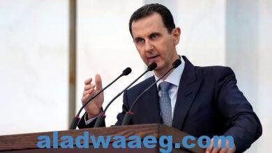 """صورة بشار الأسد يدعو لوضع ضوابط للحد من الفساد ويؤكد على أهمية """"اللامركزية"""