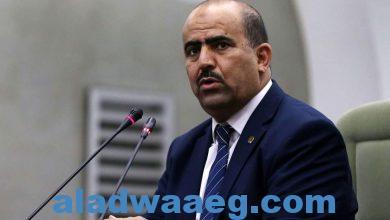 صورة رئيس البرلمان الجزائري: بلادنا مستهدفة في وحدتها الوطنية