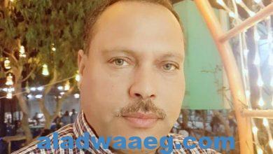 صورة ردا على إهانة الإعلامي تامر أمين لأهل الصعيد