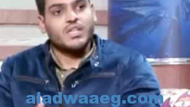 صورة حاتم عبد الحكيم يكتب : الصعيدي ممن هم الأكثر مرونة على وجه الكرة الأرضية!