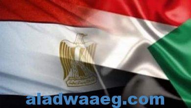 صورة السودان تثير مشكلة مع الإتحاد الأفريقي بسبب خريطة مصر وحلايب وشلاتين