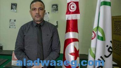 صورة ائتلاف الكرامة بتونس يتهم الرئيس قيس سعيد بالانقلاب علي الدستور