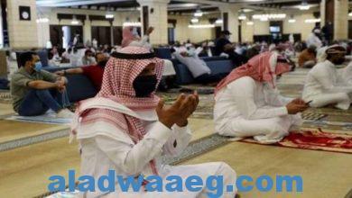 صورة اغلاق مؤقت ل7مساجد بالسعودية بعد ثبوت اصابات كورونا