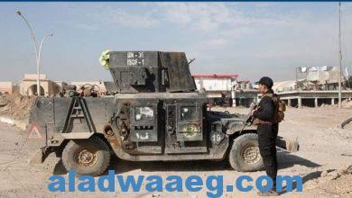 صورة مقتل قائد القوات الخاصة بحزب الله بالعراق