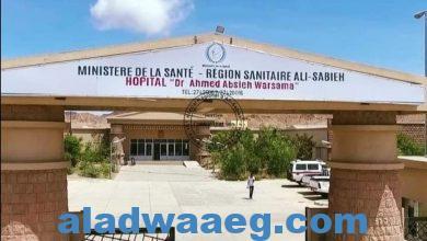 صورة معاناة لا توصف لسكان محافظات الداخلية جيبوتى