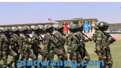 صورة شبح الحرب الأهلية يعود إلى الصومال مرة أخرى