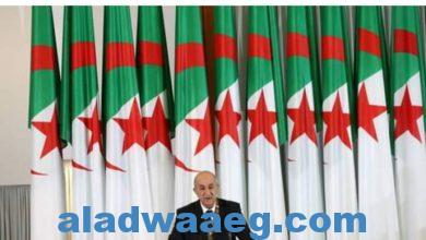 صورة الرئيس الجزائري يصدر قرارا بإعادة التنظيم الإقليمي للبلاد