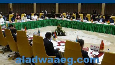 صورة السودان يجدد طلب الانضمام إلى تحالف الساحل لمواجهة داعش