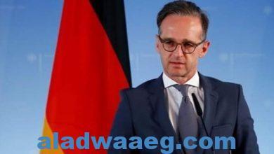 صورة ألمانيا تطالب الآتحاد الأوروبي لفرض عقوبات على روسيا