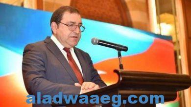 """صورة إحياء ذكرى إبادة جماعية """"خوجالي"""" وسط أكاليل النصر"""