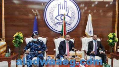 صورة وزير شؤون مجلس الوزراء يؤكد أهمية دور المنظومة الأمنية