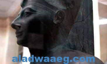 صورة تحتمس التالت اعظم مصرى فى تاريخ مصر