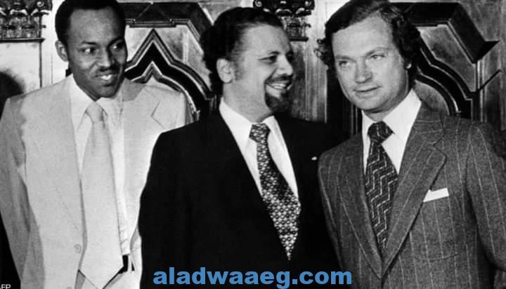 وفاة وزير البترول السعودي وأول أمين عام لمنظمة أوبك