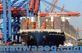 صورة ارتفاع صادرات كوريا الجنوبية بنسبة 16.7 بالمائة على أساس سنوي