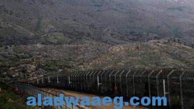 صورة الشابة الإسرائيلية عبرت الحدود في فبراير الجاري إلى سوريا؟