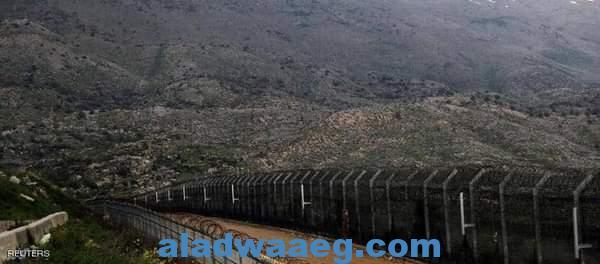 الشابة الإسرائيلية عبرت الحدود في فبراير الجاري إلى سوريا؟