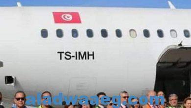 صورة الخطوط الجوية التونسية شبح الإفلاس يهدد بسبب تركيا