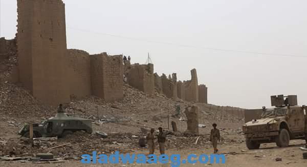 المبعوث الأممي باليمن يجتمع مع الأمين العام لمجلس التعاون الخليجي بالرياض لبحث الأوضاع في اليمن