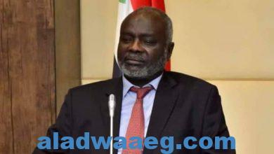 صورة د. جبريل وزير المالية السوداني يبحث تطوير التعاون مع اليابان