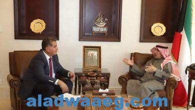 صورة سفير الكويت بعمان : العلاقات الكويتية الأردنية نموذج متميز