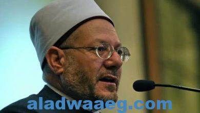 صورة قرار جمهوري للتجديد لمفتي الديار المصرية