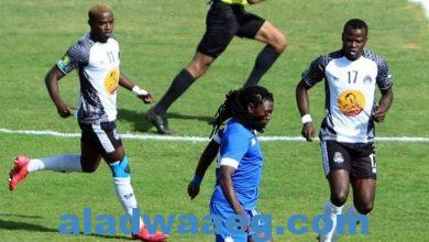 صورة الهلال يتعادل مع مازيمبي سلبيا في دوري الأبطال