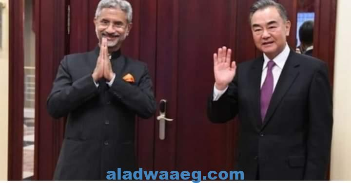 محادثات صينية هندية بعد الإتفاق علي سحب القوات من المناطق الحدودية