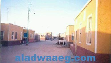 """صورة """"صحة أسوان"""" تنفى شائعة إغلاق قرية ادندان النوبية بسبب تزايد أعداد كورونا"""