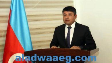 صورة سفارة أذربيجان بعمان تشيد بدور الاردن في دعم السلام والاستقرار