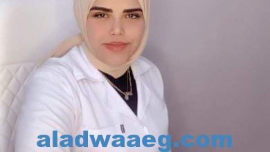 صورة أميرة العابدي: هذه تفاصيل القضاء على التجاعيد
