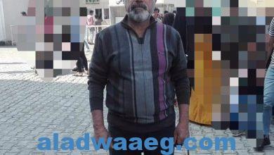 صورة الشيب .. الوقار.. إبراهيم الجبوري