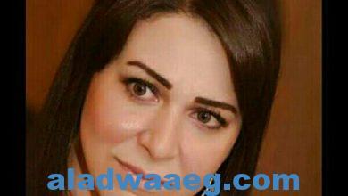 صورة محاكمة الممثلة عبير بيبرس بتهمة قتل زوجها