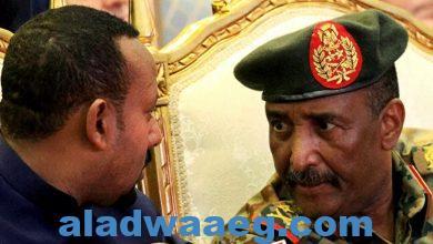 صورة أصدرت الخارجية السودانية، اليوم، السبت، بيانا يرفض التصريحات الإثيوبية عن الصراع على الحدود بين البلدين