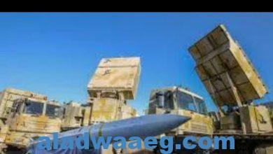 صورة إيران تنشر منصات إطلاق صواريخ دقيقة في أكبر قواعدها العسكرية بدير الزور