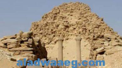 صورة محافظة_الجيزة تمتع بوجود العديد من المناطق الأثرية والمزارات السياحية التي تميزها ومنها :-