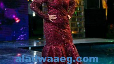 صورة أميرة علاء تفوز بلقب سفيرة الموضة بمسابقة Miss_Nile 3