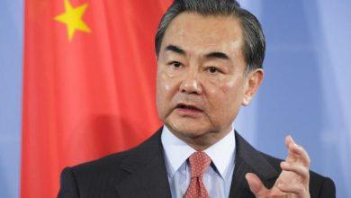 صورة الصين تدعو الولايات المتحدة إلى تصحيح أخطائها الأخيرة