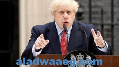 """صورة رئيس الوزراء :""""بايدن"""" أعاد الولايات المتحدة إلى قيادة العالم الحر"""