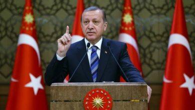 صورة دخول رتل تركي جديد نحو الأراضي السورية