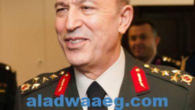 صورة وزير الدفاع التركي يعلن انتهاء العملية العسكرية شمال العراق