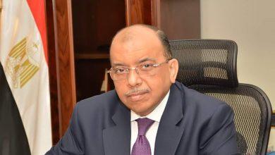 صورة وزير التنمية المحلية :  رفع الاستعدادات بالمحافظات لمواجهة والتعامل مع موجة الطقس السيئ وسوء الأحوال الجوية