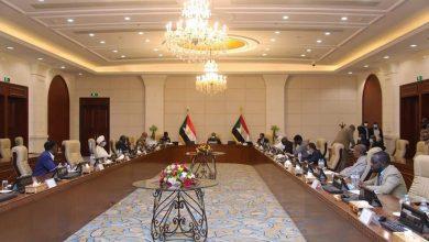 صورة مجلس الشركاء يُشدد على الإسراع بتعيين الولاة وتكوين المجلس التشريعي