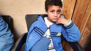 صورة تجديد حبس عامل 15يوم اثر اتهامة بالقاء طفل من أعلى مدرسة العمرى بأخميم